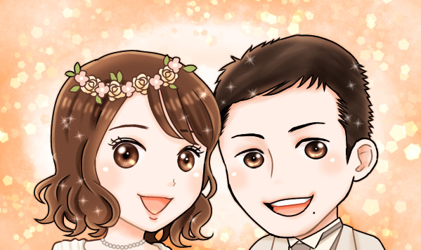 香川県成婚